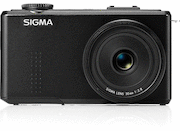 Sigma DP2 Merrill Compact Camera
