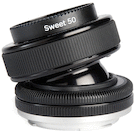 Lensbaby Composer Pro with Sweet 50 Optic for Nikon