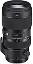 Sigma 50-100mm f/1.8 DC HSM A1 Art for Nikon