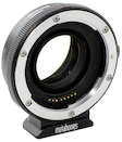 Metabones Canon EF to Sony E Speed Booster Ultra Adapter