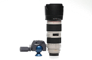Telephoto Sports Package