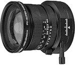 Schneider 28mm f/2.8 Super Angulon for Canon