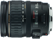Canon 28-135mm f/3.5-5.6 IS USM