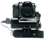 Panasonic GH4 4k Kit