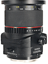 Rokinon 24mm f/3.5 Tilt-Shift for Nikon