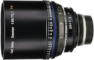 Zeiss Compact Prime CP.2 135mm T2.1 (EF)