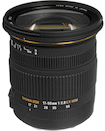 Sigma 17-50mm F2.8 EX DC OS HSM for Sony
