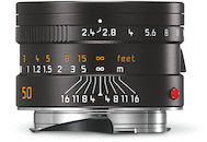 Leica 50mm f/2.4 Summarit-M