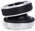 Lensbaby Composer for Nikon
