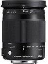 Sigma 18-300mm f/3.5-6.3 DC OS HSM A1 for Canon