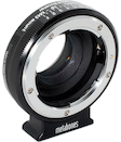 Metabones Nikon G Lens to Micro 4/3 Speed Booster Adapter