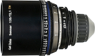 Zeiss Compact Prime CP.2 135mm T2.1 (PL)
