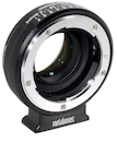 Metabones Nikon G to Fuji X Speed Booster Adapter