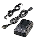 Charger for Panasonic HPX-250 / AJ-PX270