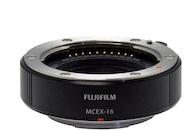 Fuji MCEX-16 16mm Extension Tube