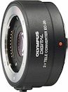 Olympus 2x Teleconverter for Four Thirds