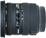 Sigma 10-20mm f/3.5 DC HSM for Sony