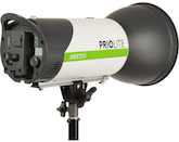 Priolite MBX500 Battery-Powered Monolight