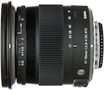 Sigma 17-70mm f/2.8-4 DC Macro OS HSM A1 for Nikon DX