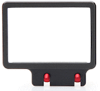Zacuto GH3 Z-Finder Frame