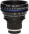Zeiss Compact Prime CP.2 50mm T2.1 (MFT)
