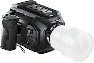 Blackmagic Design URSA Mini 4K (EF)