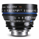 Zeiss Compact Prime CP.2 15mm T2.9 (Sony E-Mount)