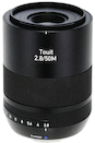 Zeiss Touit X 50mm f/2.8 Macro for Fuij
