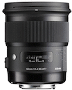 Sigma 50mm f/1.4 DG HSM A1 for Sony A