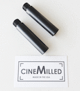 CineMilled Extended Tilt Arms for DJI Ronin-M