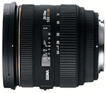 Sigma 24-70mm f/2.8 EX DG HSM for Sony