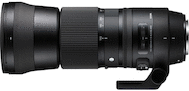 Sigma 150-600mm f/5-6.3 DG OS HSM C A1 for Canon