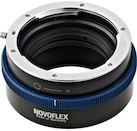 Novoflex Nikon G Lens to Sony E Adapter