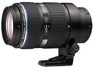 Olympus 50-200mm f/2.8-3.5 SWD for Four Thirds