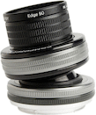 Lensbaby Composer Pro II w/ Edge 50 Optic for Nikon