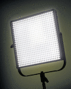 Litepanels 1x1 LED Flood