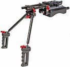 Zacuto Recoil Studio Baseplate Kit