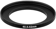 Step Up Ring 40.5mm-52mm