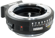 Metabones Nikon G to Sony E Speed Booster Ultra Adapter