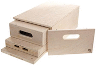 Advantage Set-In-One Apple Box Set