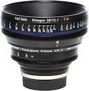 Zeiss Compact Prime CP.2 28mm T2.1 (EF)