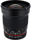 Rokinon 24mm f/1.4 for Canon
