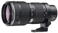 Olympus 35-100mm f/2 for Four Thirds