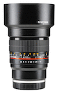 Rokinon 85mm f/1.4 for Sony E