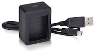GoPro Dual USB Battery Charger