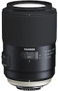 Tamron 90mm f/2.8 SP Di Macro VC USD II for Nikon