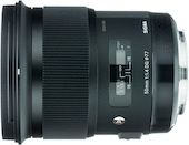 Sigma 50mm f/1.4 DG HSM A1 for Canon