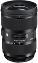 Sigma 24-35mm f/2 DG HSM A1 for Canon