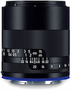 Zeiss Loxia E 85mm f/2.4 Sonnar