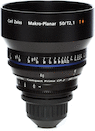 Zeiss Compact Prime CP.2 50mm T2.1 Makro (PL)